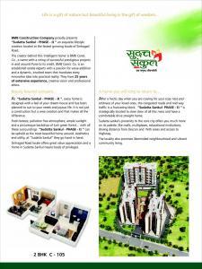 BMB Sudatta Sankul B Building Brochure 3