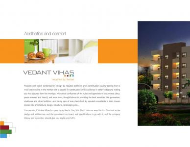 Vedant Vihas Brochure 4
