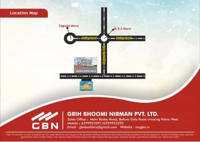 Grih Bhoomi Nirman Shanti Satish Villa Brochure 12