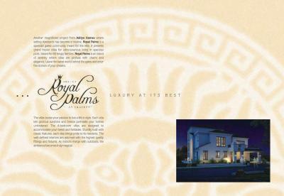 Sri Aditya Royal Palms Brochure 9