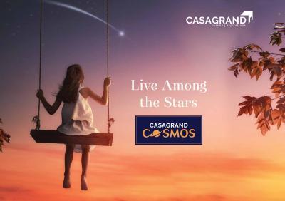 Casagrand Cosmos Brochure 1