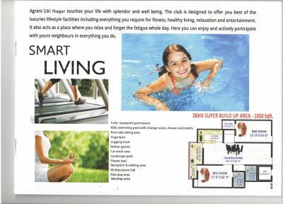 Agrani Agrani SBI township Brochure 5