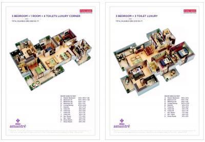 Ansal Amantre Brochure 25