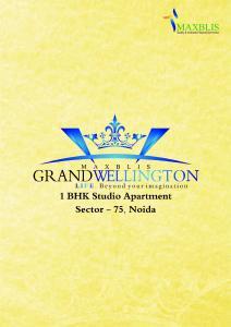 Maxblis Grand Wellington Brochure 1