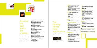 Creative Eclectica Homes Brochure 13
