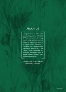 BPTP Amstoria Country Floor Brochure 23
