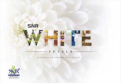 SNR White Petals Brochure 1