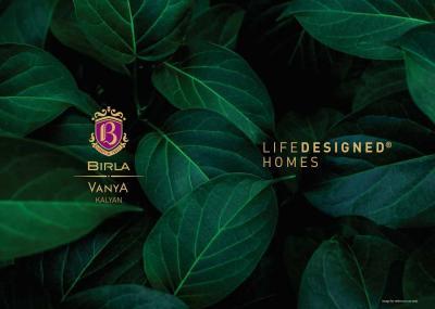 Birla Vanya Phase 1 Brochure 1