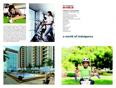 BRC Sri Hemadurga Sivahills Brochure 7