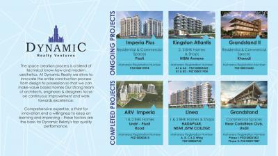 Dynamic Realty Dynamic Grandeur Brochure 15