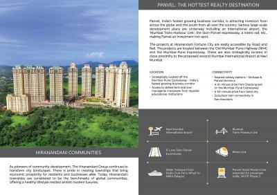 Hiranandani Fortune City Brochure 2