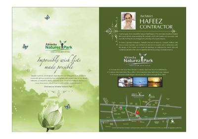 Ahinsha Naturez Park Brochure 2