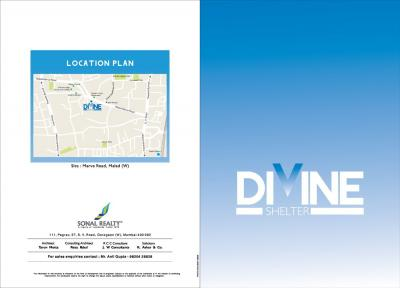 Sonal Divine Shelter Brochure 1