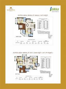 Sikka Kingston Greens Brochure 7