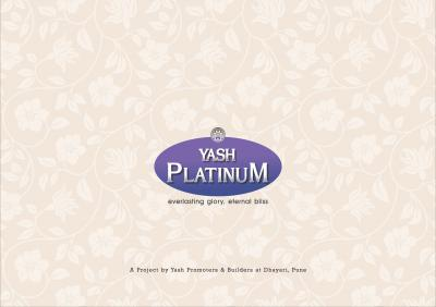 Yash Promoters and Builders Platinum Brochure 1