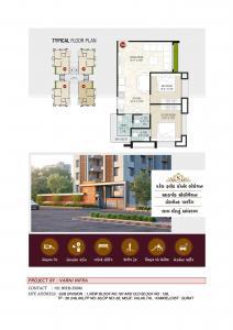 Varni Siddheshwar Heights Brochure 4