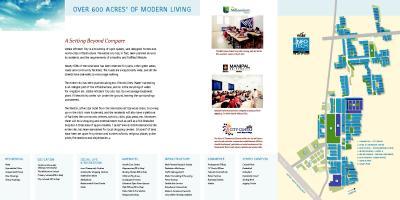 The Park Apartments Brochure 3