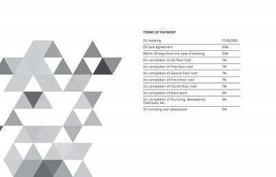 StepsStone HariSri Brochure 11