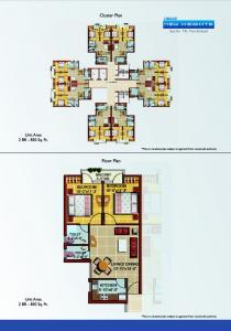 Omaxe New Heights Brochure 4