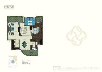 Pareena Coban Residences Brochure 20