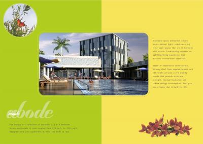 Unnati The Aranya Brochure 5