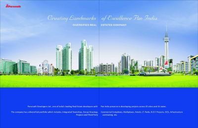 Parsvnath Palacia Brochure 8