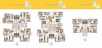 Better Parijat Towers Brochure 3