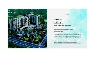Century Breeze Brochure 2