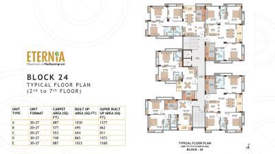 Srijan Eternia Phase 3 Brochure 22