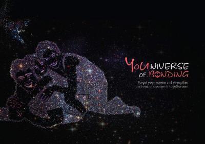 Damji Shamji Shah Mahavir Universe Phoenix Brochure 3