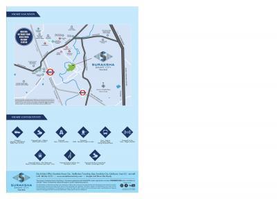 Conceptual Suraksha Smart City Phase I Brochure 3