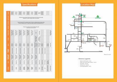 Supertech Eco Village 1 Brochure 10