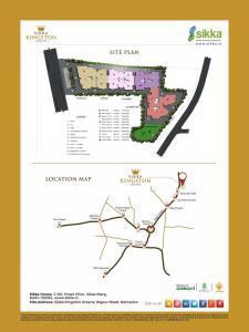 Sikka Kingston Greens Brochure 8