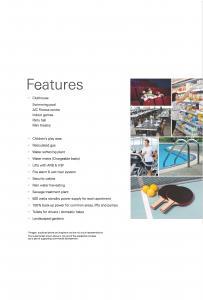 Appaswamy The Bloomingdale Brochure 4