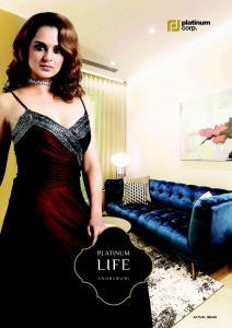 Platinum Life Brochure 1