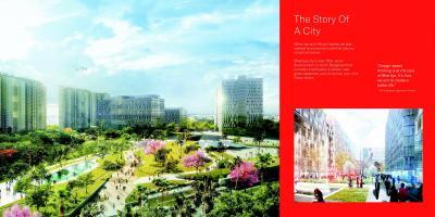 Bhartiya Nikoo Home 4 Brochure 4