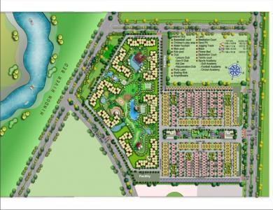 Amrapali Leisure Valley Brochure 2