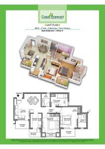 Casa Greens 1 Brochure 5
