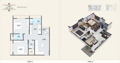 Ashapura Samanvay Residency Brochure 7
