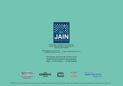 Jain Sri Ram Garden Brochure 20