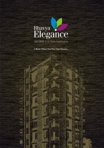 Bhavya Elegance Brochure 1