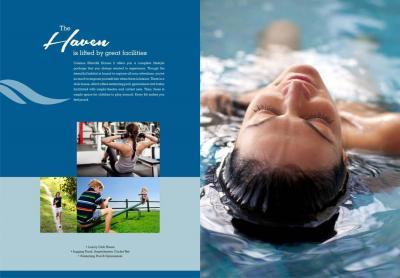 Cosmos Shivalik Homes 2 Brochure 4