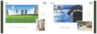 Aims Green Avenue Brochure 3