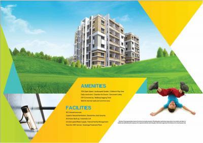 Shrachi Greenview Brochure 14
