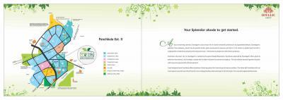 Idyllic Resorts Panchkula Eco City Brochure 2
