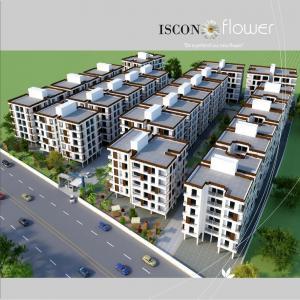 Iscon Iscon Flower Brochure 14