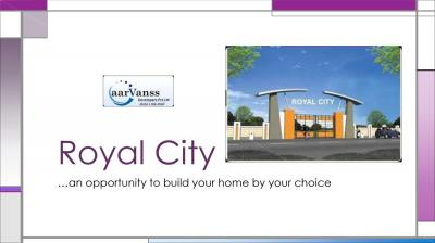 Aarvanss Royal City Brochure 1