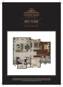 Puravankara Coronation Square Apartment Brochure 12