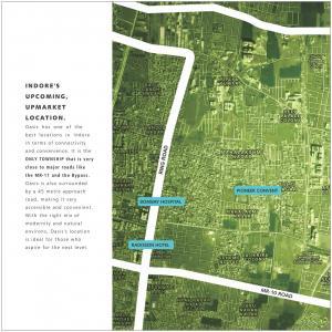 Aarone Countywalk Oasis Brochure 28