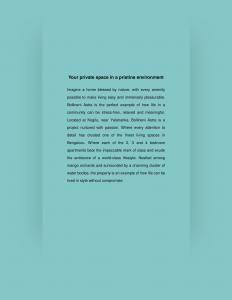 Bollineni Astra Brochure 3
